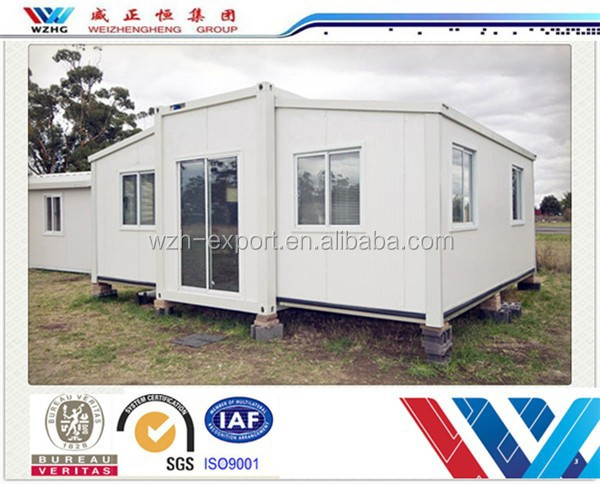 Hot Sale Moveable House Office Container,Expandable Container ...