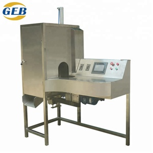 Professional coconut machine price/coconut peeling machine for sale