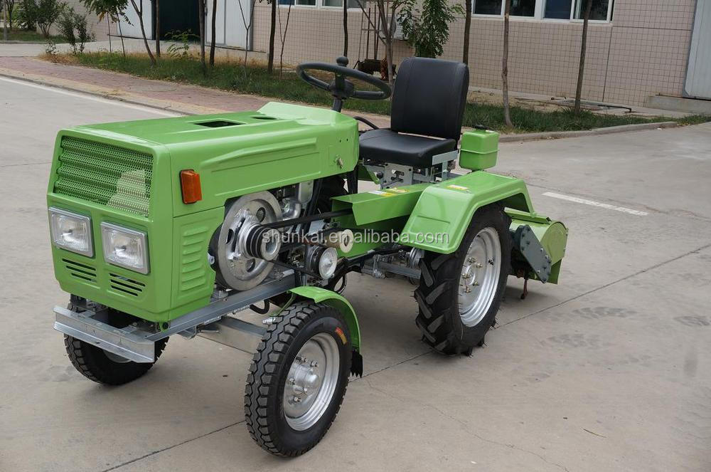 Low Price Chinese Mini Tractor/cheap Tractors Prices/china Truck ...