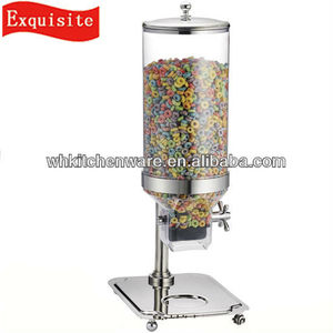 Hotel Buffet Equipment/Cereal Beverage Drink