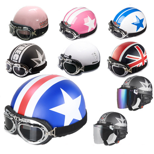 motorcycle safety helmet crash helment