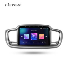 Andriod 5.1 for KIA SORENTO car dvd gps 1080P CAPATIVE TOUCH SCREEN STEERING WHEEL