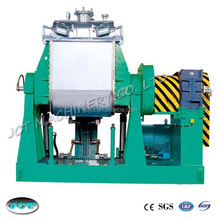 rubber leg covers making machine