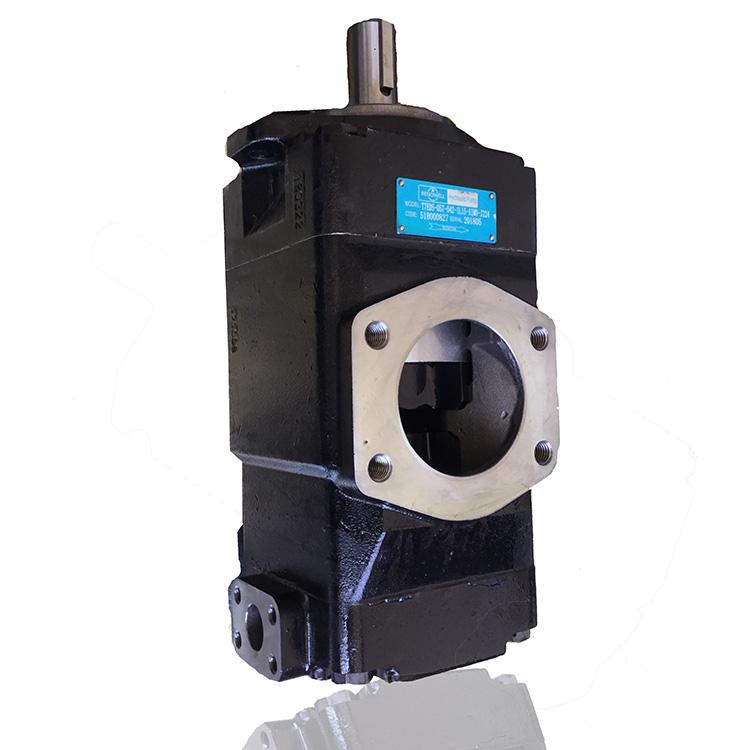 Parker Denison Double Pump Single Vane Pump T6CC T6DC T6EC T6ED