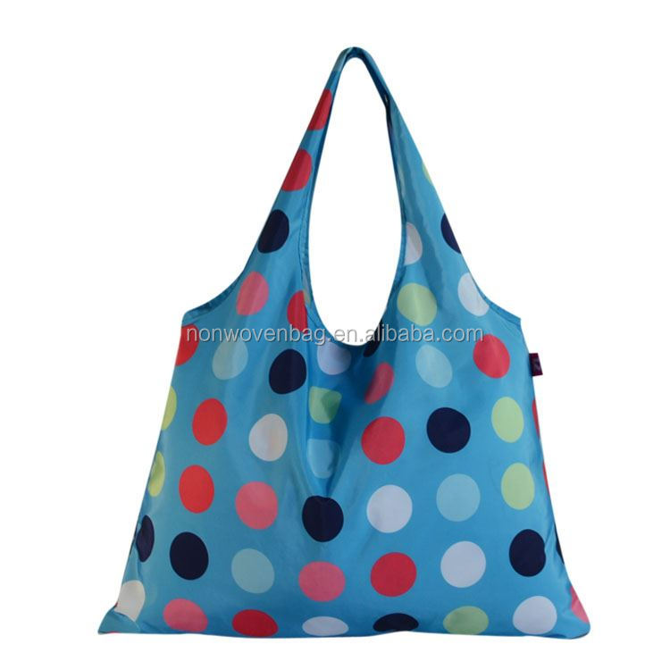 No.2 BAG Fashion Plaid Foldable Reusable Bag,Foldable <strong>tote</strong>