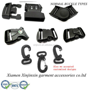 High Quality Plastic Buckles /belt Buckle/release Buckles For ...