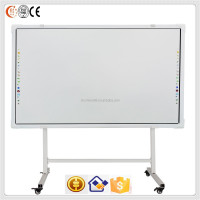 China interactive whiteboard interactive electronice whiteboard interactive smart whiteboard