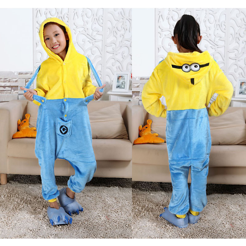 Funny Kids Pajamas Breeze Clothing