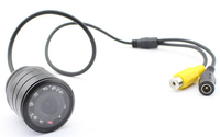 Wireless Night Vision Infrared View Car Camera Car Front View Camera For Parking