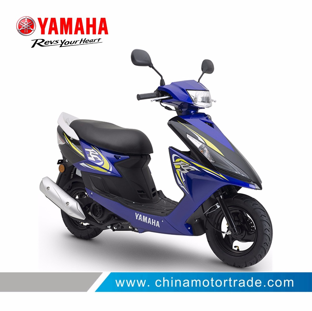 Brand New Yamaha Motorcycles Scooter RS100 Chinamotortrade
