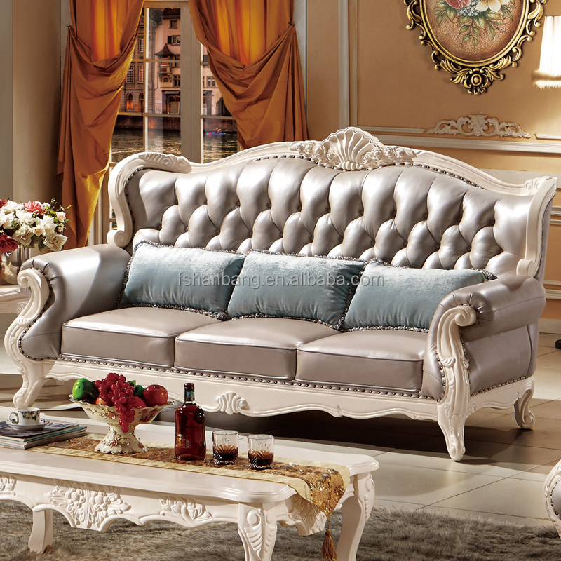 Baroque Style Sofa Provincial Sofa Collection 42 Baroque ...