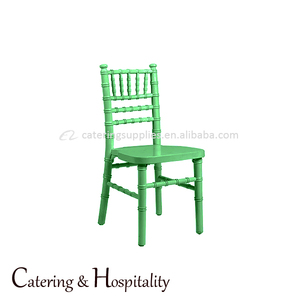 Wholesale Factory Direct Resin plastic Children Chiavari Chairs Kids tiffany chair Party Chairs