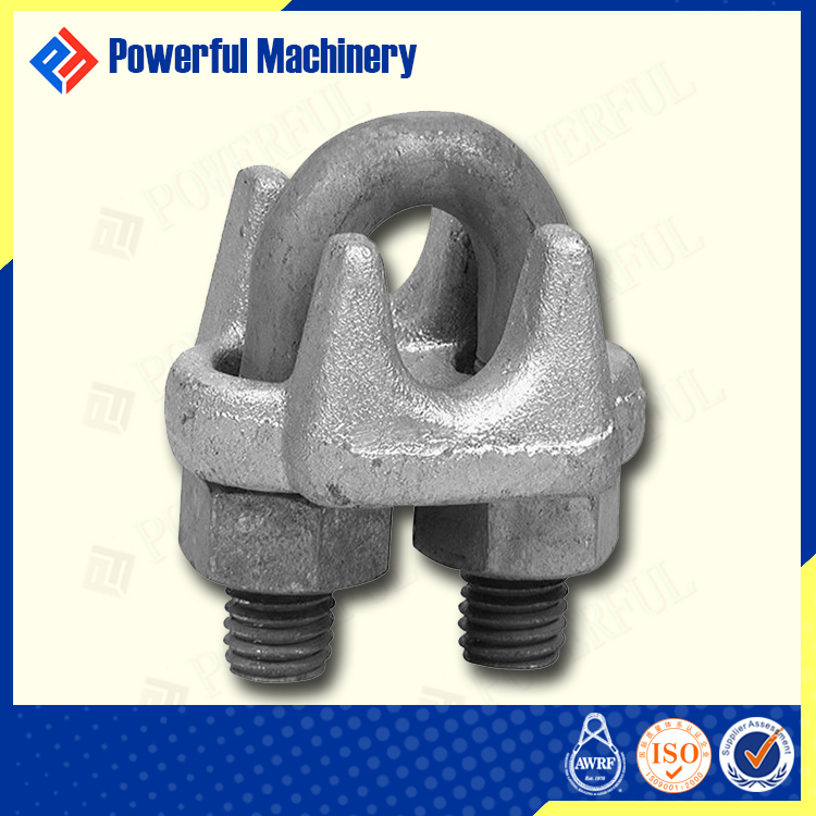 Small Self Backed Clips For Electric Wire With Metal Fasteners ...