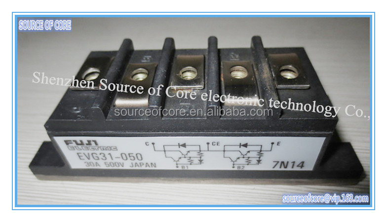 Hot offer electronic components ic EVG31-050