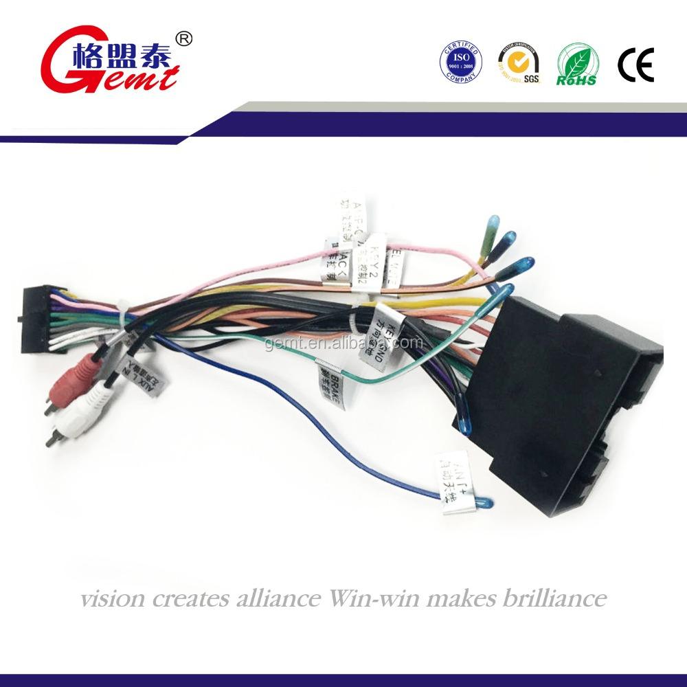 Automotive Shielded Wire - Dolgular.com