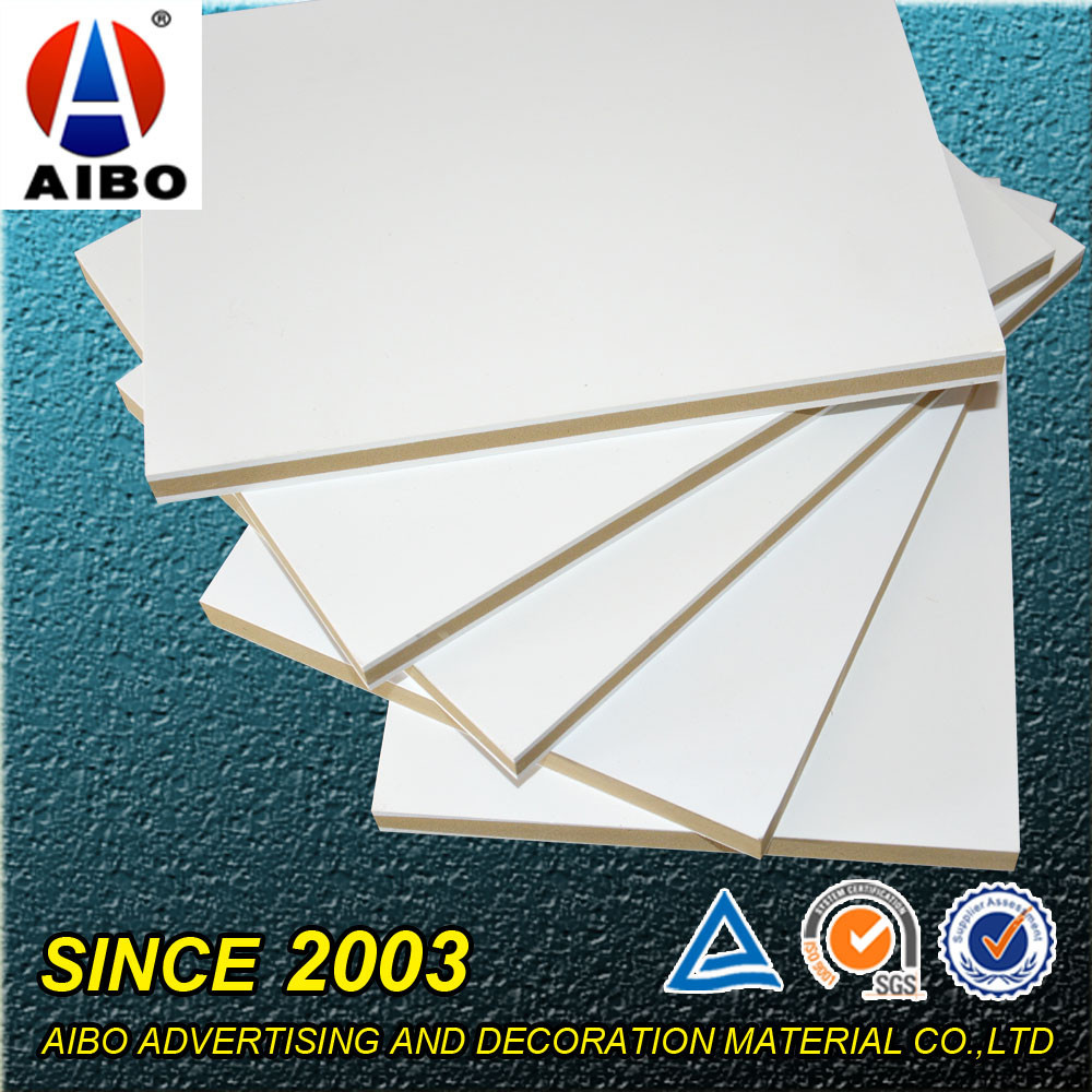 Home Decoration Pieces High Density 5-20Mm Wpc Board India