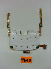 For BlackBerry Tour BB 9630 Keypad flex cable