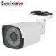 H.265 5 megapixel IP camera outdoor bullet IPC 3D NR WDR ONVIF P2P POE IP camera