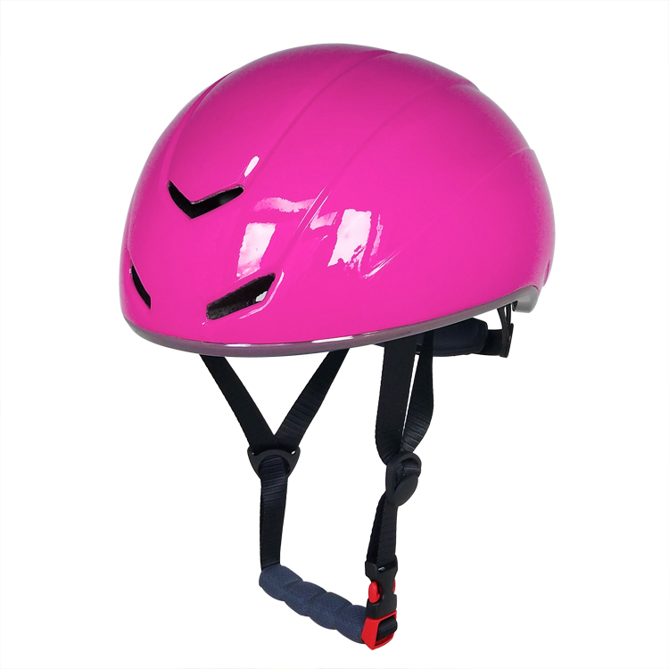 Newest-Double-In-mold-Pink-Color-Aero