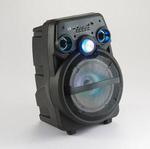 High Quality Classical Wireless Blue-tooth Loudspeakers Subwoofer Box