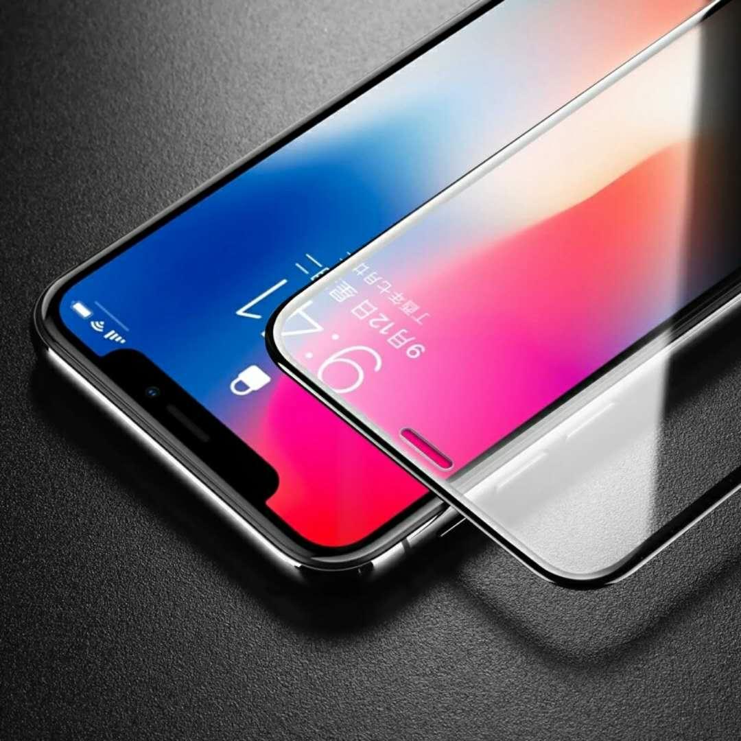 2019 ใหม่ล่าสุดขายร้อนคุณภาพสูง 250AB กาว 21D 10 H โค้งกระจกนิรภัยป้องกันหน้าจอฟิล์มสำหรับ Xiaomi Redmi 7A