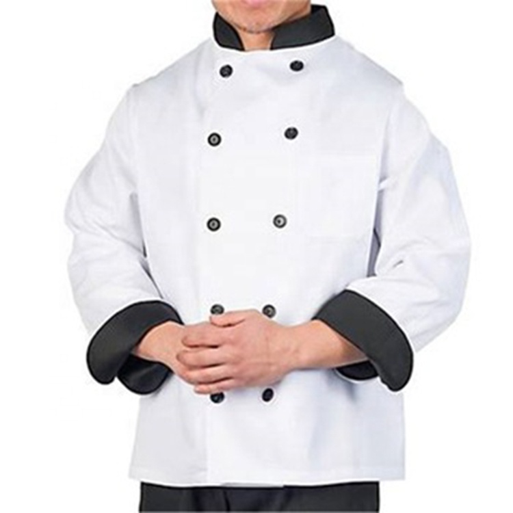 OEM Service Fabriek Supply Hotel Restaurant Chef Uniform