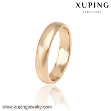 13635- Xuping Jewelry Wholesale Fashion Hot Sale Ring Set With 18K Gold plated