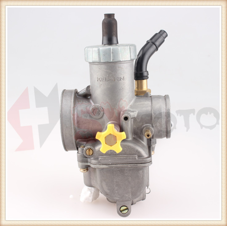 pit bike parts Taiwan keihin carburetor for pit bike