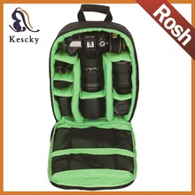 Waterproof Shockproof DSLR SLR Camera Bag Video Padded Backpack