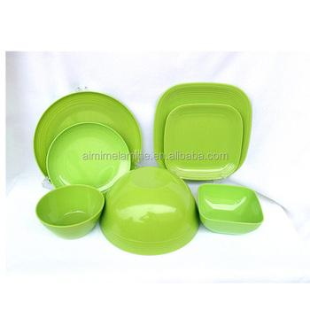 7pcs Melamine plastic plates and bowls set  melamine tableware made in china  sc 1 st  Alibaba & 7pcs Melamine Plastic Plates And Bowls SetMelamine Tableware Made ...