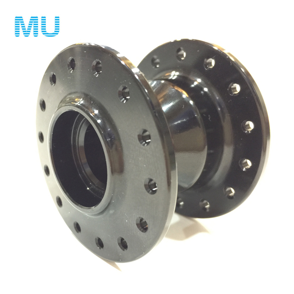 Wholesale OEM ODM Sunrace front wheel mountain bicycle hub parts.