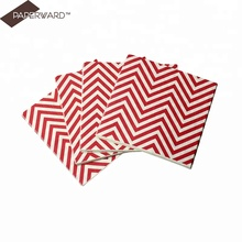 Custom printed paper hand towel recycled multifold christmas biodegradable colored paper towels 2 ply wholesale