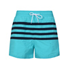 Custom Print Blain Color Swim Trunks Men Beach Shorts Fashion Beach Surfing Board Shorts