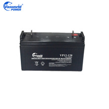 N120 12 V 120Ah Heavy Duty Truck Batterie