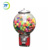 Mini small round capsules vending machine gumball candy vending machine