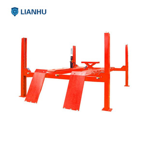 factory price car lift 4 post