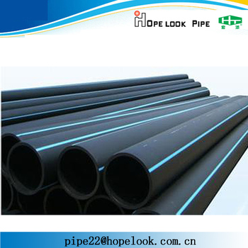 Siphonic Roof Rainwater Drainage System PE Plastic Drain Pipe Fittings