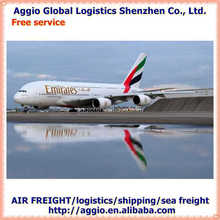 cheap air freight from China to South Africa for nail art tab air logistics