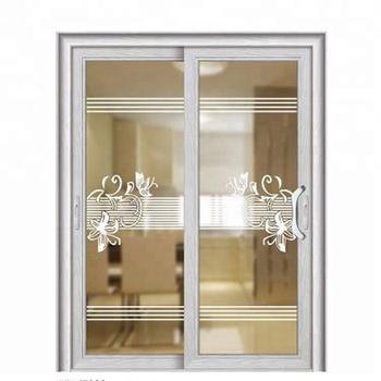 Security Heavy Duty Aluminium Glass Kitchen Entrance Interior Door Design Buy Kitchen Entrance Doorglass Kitchen Door Designinterior Doors Product