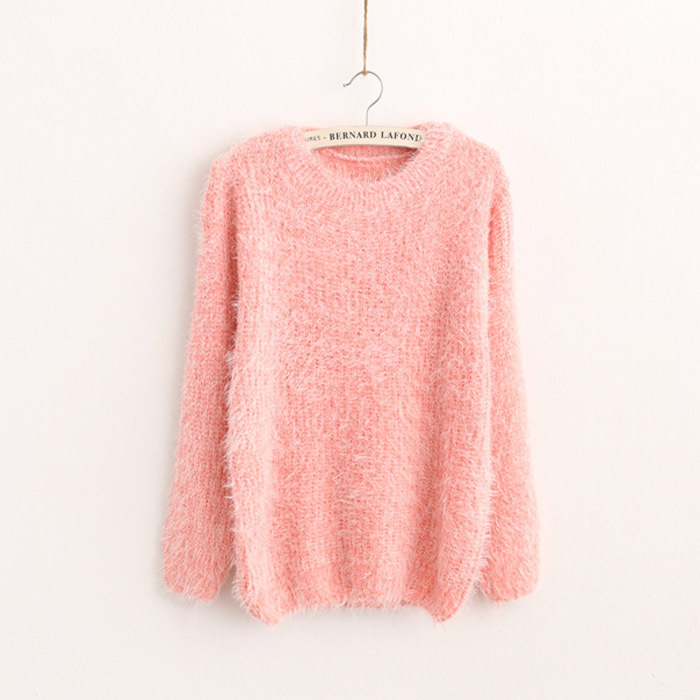 Get Quotations · Pull Femme 2015 Korean Autumn Winter Women Sweater Cheap  Wool Sweaters And Pullovers Wildfox Jumpers Sueter eb1b9c499