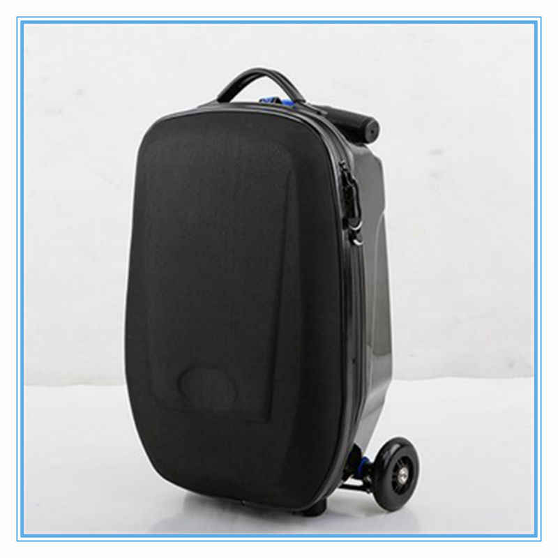 New Baby Gift Business Luggage Scooter