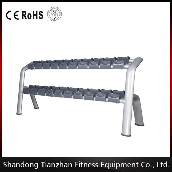 sport body building TZ-6032 Dumbbell Bench / Commercial fitness equipment /Gym exercise equipment
