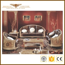Most popular Hot sale good price 3 seater recliner sofa