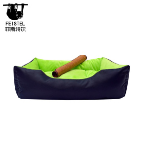 Pet Cat Bed Small Dog Puppy Kennel Sofa Polar Fleece Material Bed Pet Mat Cat House Cat Sleeping Bag Warm Nest