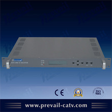 catv Satellite TS Encryption HD Receiver With Multiplexing (WDT-1200E) AA