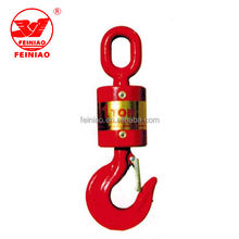 Alloy steel carbon steel stainless lifting chain hook