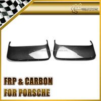 For Porsche 997 Carbon Fiber Rear Trunk Boot OEM Vents