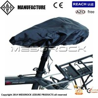 WATERPROOF SADDLE COVER / BIKE SEAT PROTECTION RAIN COVER BICYCLE SNOW DUST RAIN