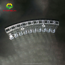 Apply 68.5*51.5*32 BS-200 Series Mindray Plastic Cuvette