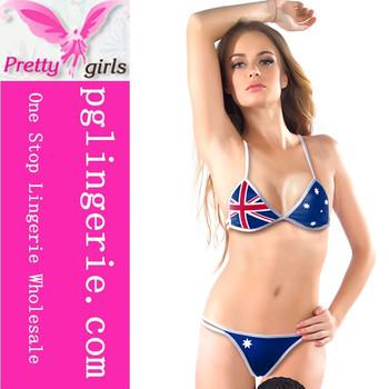 Wholesale Sexy Young Gilrs Bikini Swimwearsexy Supportive Bikini